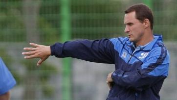Кобелев надеется, что «Динамо» успеет подписать новых игроков