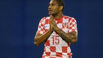 Саммир стал самым высокооплачиваемым хорватским футболистом