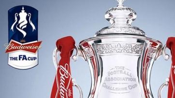 Победитель Кубка Англии будет получать путёвку в ЛЧ