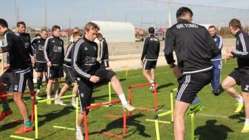 Официально: Баляйкин вернулся в «Томь»