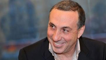 Гинер считает, что ужесточение лимита убьёт российский футбол
