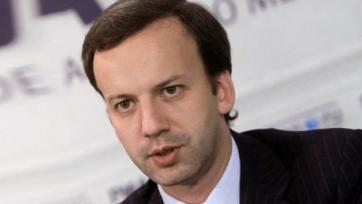 Дворкович ничего не знает о возможной смене президента «Локомотива»