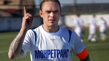 Московскому «Динамо» нужен Ещенко