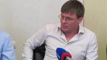 Сергей Харламов взят под стражу