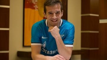 Йованович: «Зенит» - самый большой клуб Восточной Европы»