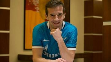 Вукашин Йованович выбрал 26-й номер
