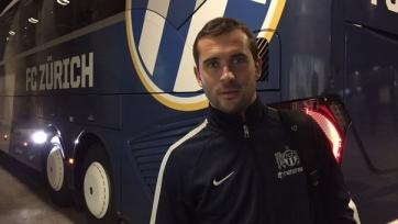 Александр Кержаков надеется на место в российской сборной?