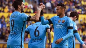 «Барселона» выдала лучший старт календарного года в истории клуба