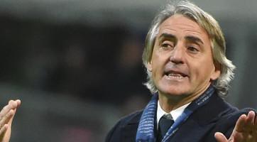 Роберто Манчини: «Я рад победе, учитывая, непростой период»