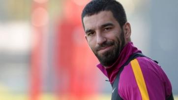 Арда Туран: «Я всегда мечтал играть за «Барселону», никакого «МЮ» или «Челси»