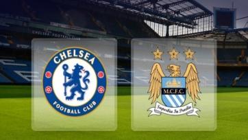 Стали известны стартовые составы «Челси» и «Манчестер Сити»