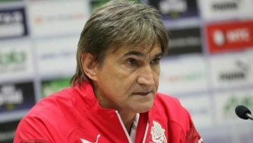 Валерий Чалый: «Будем работать над недочётами»