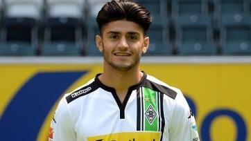 Махмуд Дауд мечтает играть за сборную Германии
