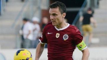 Давид Лафата может пропустить ответный матч Лиги Европы с «Краснодаром»