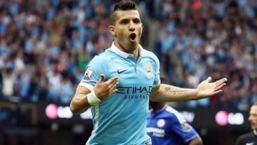 Серхио Агуэро готов завершить карьеру в «Манчестер Сити»