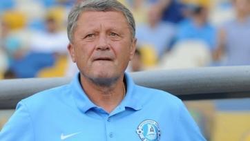 Мирон Маркевич: «Как часто общаюсь с президентом клуба? Не общаюсь вообще»