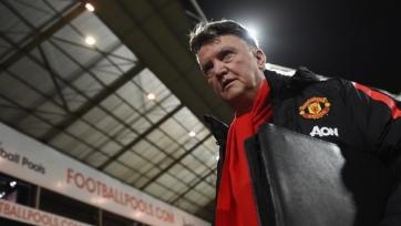 В случае отставки по ходу сезона, Луи ван Гаал станет богаче на 10 миллионов фунтов стерлингов