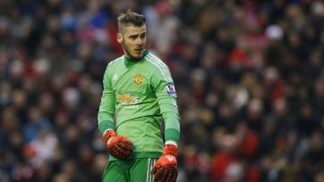 В 2011-м году «Манчестер Юнайтед» заплатил за Де Хеа 18 миллионов евро