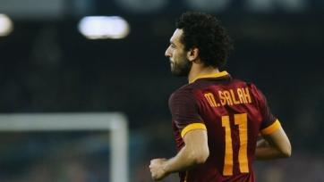 Салах: «Мой гол в ворота «Палермо» - это вовсе не удача»