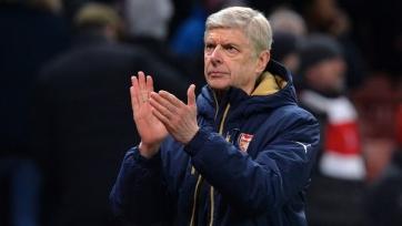 Венгер: «Арсенал» не имеет права много ошибаться в матче с «Барсой»