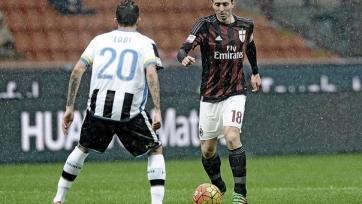 Монтоливо: «Милан» хочет реабилитироваться перед фанатами»