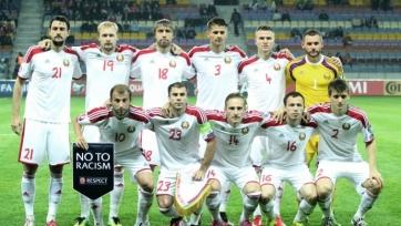 27-го мая белорусы сыграют с Северной Ирландией
