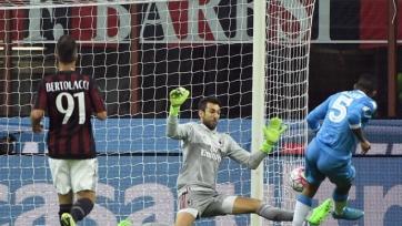 Анонс. «Наполи» - «Милан». Шанс для команды Сарри вернуться на вершину