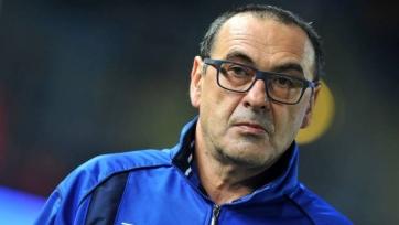 Маурицио Сарри: «Нам снова не хватило удачи»