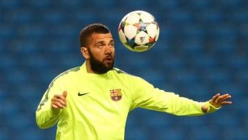 Алвес не собирается оставаться в футболе после завершения карьеры