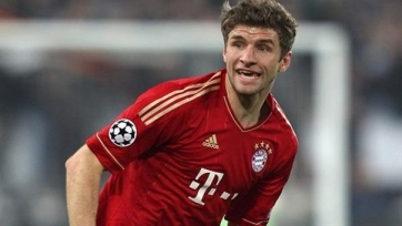 «МЮ» готов заплатить за Мюллера 80 миллионов евро