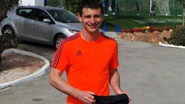 Дзагоев: «В в матче с «Анжи» нам удалось неплохо отработать позиционные атаки»