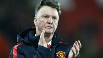 Ван Гаал в случае своего увольнения получит 10 миллионов евро