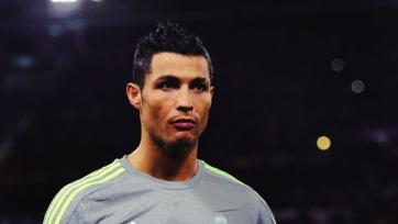 Роналду пока не знает, когда завершит международную карьеру
