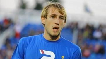Амельченко продолжит свою карьеру в «Белшине»