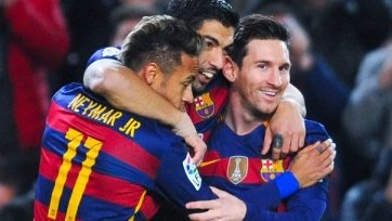 Габриэль Паулиста знает, как остановить атакующее трио «Барселоны»