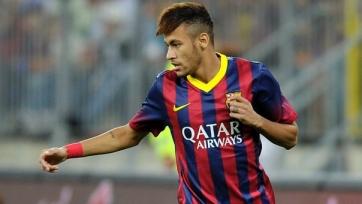 Неймар станет вторым высокооплачиваемым игроком «Барселоны» после Месси