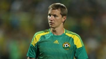 Роман Павлюченко по-прежнему травмирован