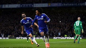 «Челси» предлагает Виллиану новый контракт