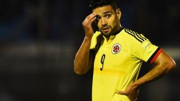 Хосе Пекерман: «Если Фалькао отправится играть в Китай, количество его травм увеличится»