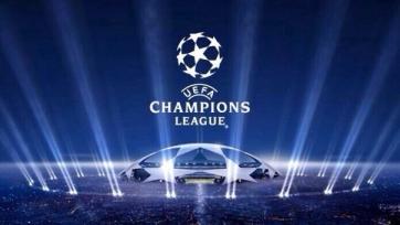«Ювентус» объявил стартовый состав на матч с «Баварией»
