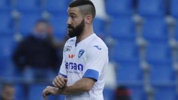 Лоренцо Тонелли дисквалифицирован на три матча