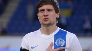 Максим Калиниченко: «Селезнёв выбрал «Кубань»