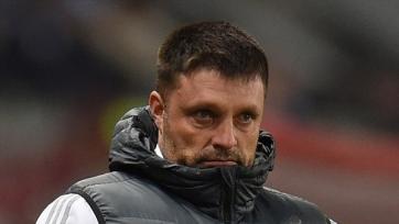 Игорь Черевченко: «Завтра игра покажет — как с Тарасовым, как без него»