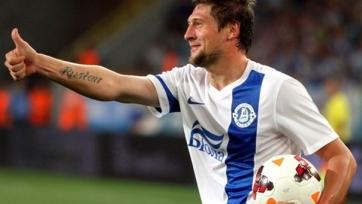 Сегодня Евгений Селезнёв может стать игроком «Кубани»