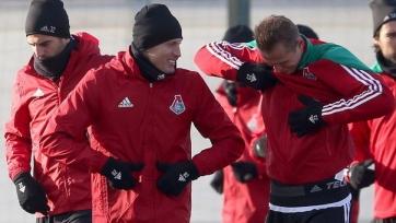 Известны фамилии троих футболистов «Локомотива», которые завтра команде не помогут