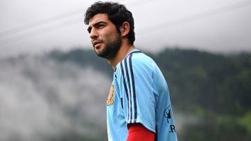 Рауль Альбиоль: «Игуаин не обязан в одиночку добиваться результата»