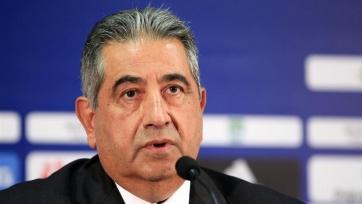 Махмут Услу: «Футбол вне политики. Это борьба, но она несёт и дружбу»