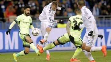 Ярмоленко: «Не удалось показать тот футбол, в который мы договаривались играть»