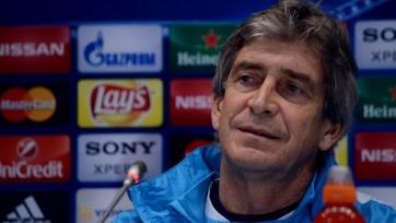 Пеллегрини: «Динамо» провело хороший поединок, но мы сыграли лучше»