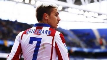 Гризманн: «Стыдно, что не забил ПСВ, надеюсь, смогу забить «Реалу»